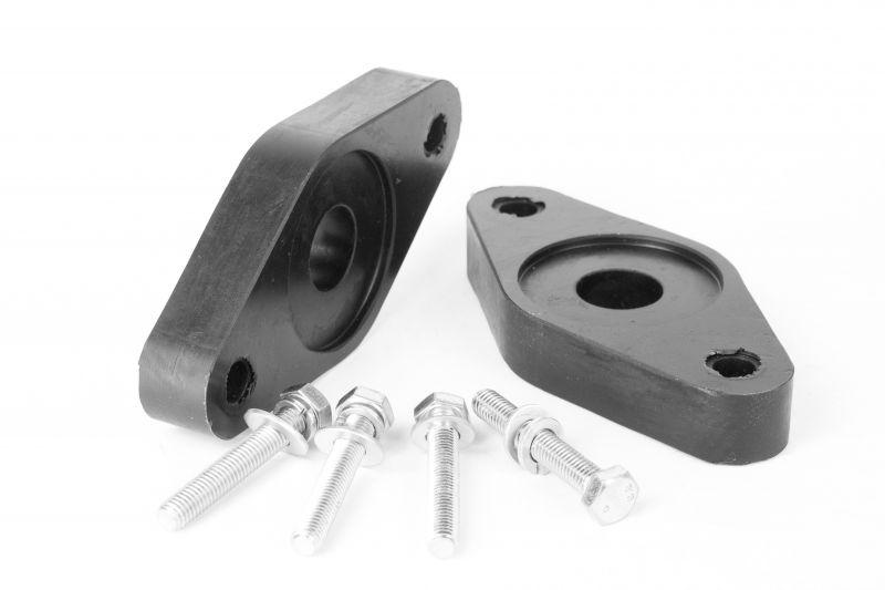 Проставки опор задних амортизаторов Lincoln полиуретановые 20мм (55-15-014/20)