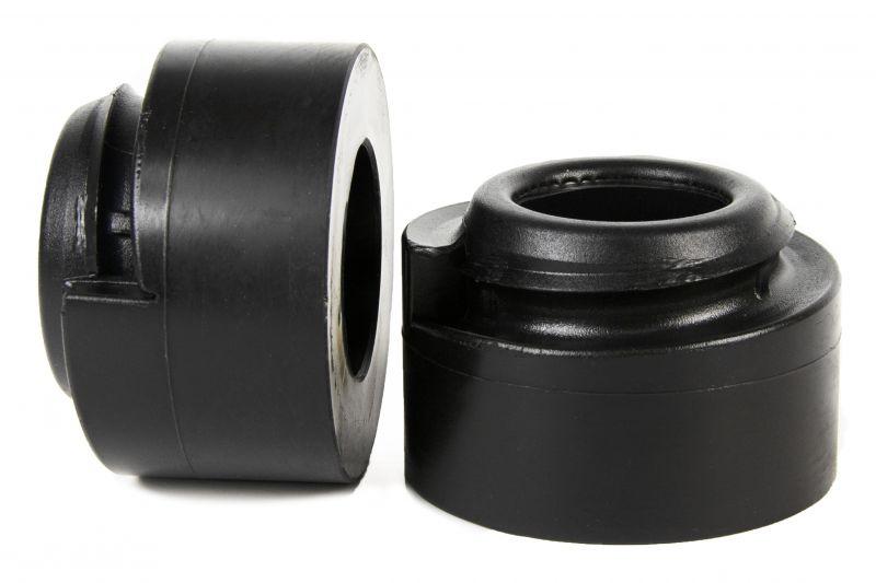 Проставки задних пружин Ford полиуретановые 40мм (14-15-006/40)